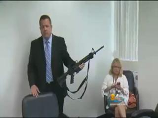 Unbelievable: Cop Fired For The 8th Time! view on ebaumsworld.com tube online.