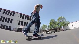 Greatest Skateboarding Tricks 2013 HD view on ebaumsworld.com tube online.