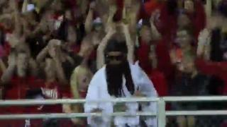 Homecoming - Moses Parting the Red Sea view on ebaumsworld.com tube online.