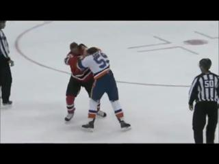 NHL Fighters Find Loophole view on ebaumsworld.com tube online.