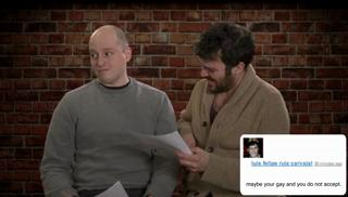 Justin Bieber - Baby - YouTube Comment Theater view on ebaumsworld.com tube online.