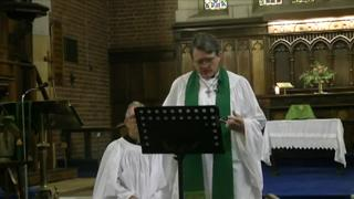What is this thing called 'love'? (A sermon on 1 Corinthians 13) view on ebaumsworld.com tube online.