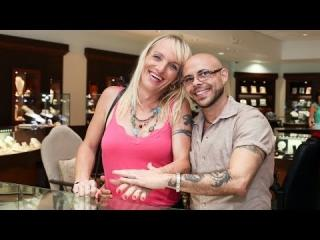 Transgender Engagement: Happy Trans Couple Plan For The Future view on ebaumsworld.com tube online.