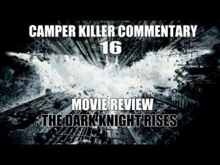CAMPKILL reviews THE DARK KNIGHT RISES view on ebaumsworld.com tube online.