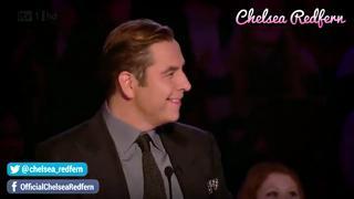 Purple Rain by Chelsea Redfern (Britain's Got Talent 2012) view on ebaumsworld.com tube online.
