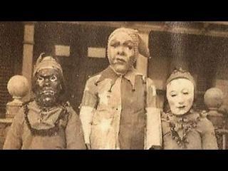 Scary Vintage Halloween Costumes view on ebaumsworld.com tube online.