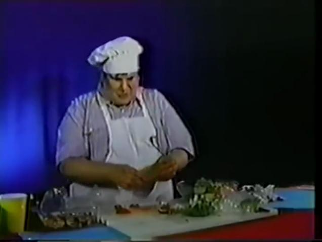 Best Funny Chef Mmm So Good And Tasty Funny Video