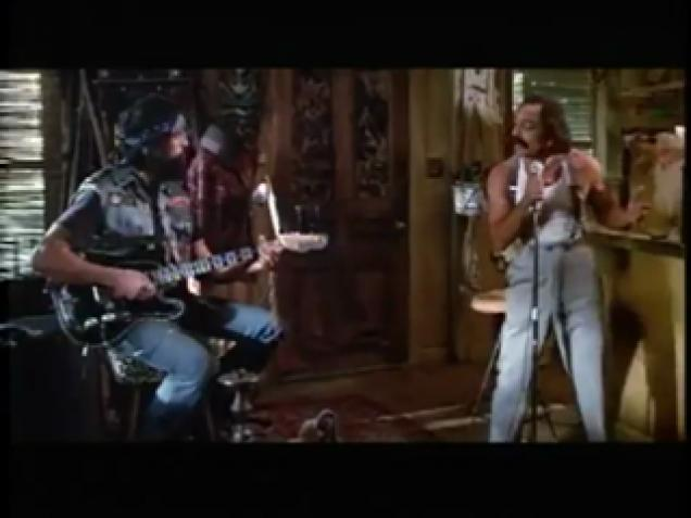 cheech and chong sing about mexican americans video
