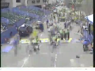 Timelapse 9 Hour Time Lapse from Finish Line Camera in Boston view on ebaumsworld.com tube online.