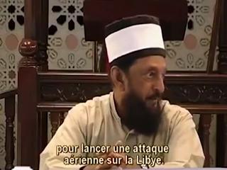 Islamic Scholar explains the invasion of Libya view on ebaumsworld.com tube online.