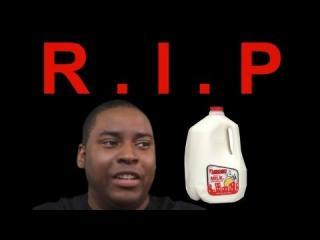 Losing A Good Friend...Milk view on ebaumsworld.com tube online.
