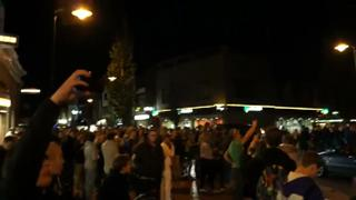 Project X Haren including footage of riot view on ebaumsworld.com tube online.