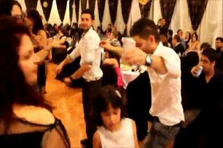Two Young Gigolo's On The Dancefloor view on ebaumsworld.com tube online.