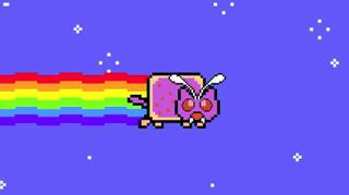All 151 Pokemon Nyan Cat Parody view on ebaumsworld.com tube online.