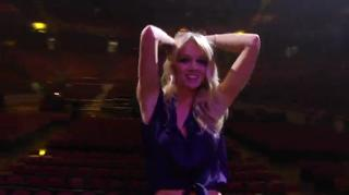 Victoria's Secret Angels Lip Sync 'Beauty & A Beat' view on ebaumsworld.com tube online.