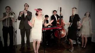 'Gentleman' Cover With A 1920's Vintage Gatsby Twist view on ebaumsworld.com tube online.