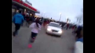 Teens In Chicago Start Melee Outside Ford City Mall view on ebaumsworld.com tube online.