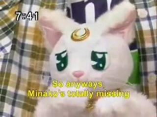 Sailor Moon Hell Christmas Special 1D view on ebaumsworld.com tube online.