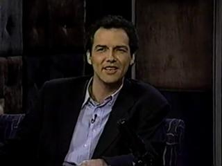 Norm MacDonald Classic Joke Told on Conan view on ebaumsworld.com tube online.