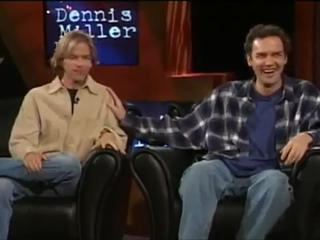 Classic Norm MacDonald interview! view on ebaumsworld.com tube online.