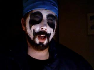 "juggalo dating profiles Juggalos, of course, are diehard fans of the crypto-christian rap duo insane clown posse, and okcupid is a really popular free online dating site combine the two things, and you get awkward, posturing selfies of men and women with painted faces and poorly done tattoos, coupled with their ungrammatical statements about being ""chill"", loving."