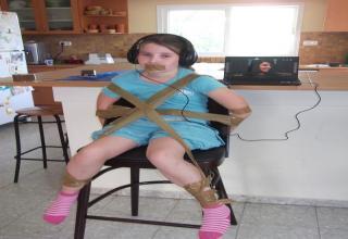 Cruel And Unusual Punishment - Picture   eBaums World