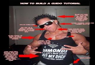How to build a guido
