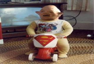 Goonie Baby! - Picture | eBaum's World