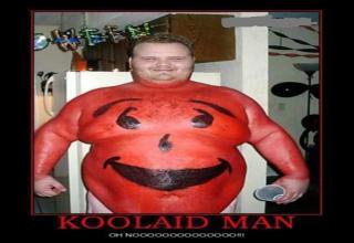 Kool Aid Man Porn 65