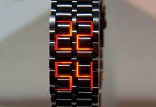 5 9 99 Faceless Watch