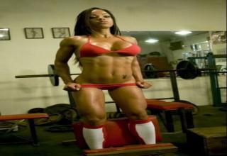 Fitness Fuck 61