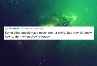 Strange Facts That Are Actually Kind Of Mindblowing Funny - 18 shocking facts nature