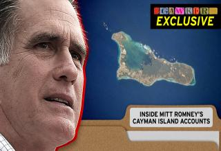 Gawker releases the Bain Files. How Romney hides his $250 mil