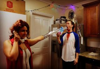 The Very Best Costumes From Halloween 2015