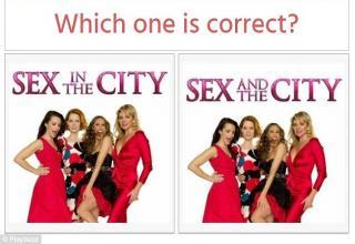Výsledek obrázku pro sex in the city mandel effect