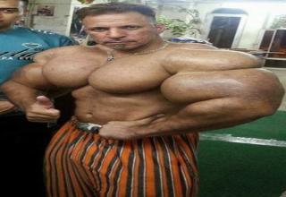 20 player steroid list