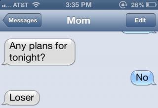 28 Parents Who Are Seriously Winning At Texting