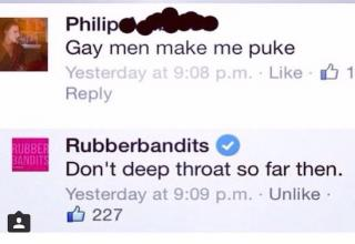 13 Social Media Burns That You'll Be Glad Didn't Happen To You