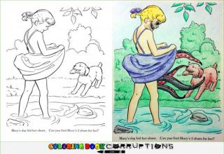 24 Coloring Books Made Instantly Nsfw Gallery Ebaum S World