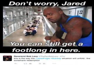 84702989 9 jared fogle jokes that are way too soon wow gallery ebaum's