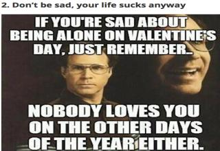 25 Valentine S Day Memes That Will Make You Lol Gallery Ebaum S