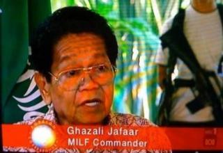 ghazali jafaar milf commander