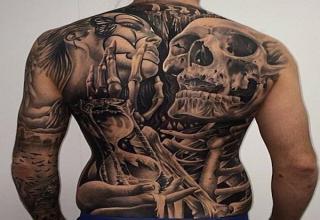 38 der Besten Tattoos ...