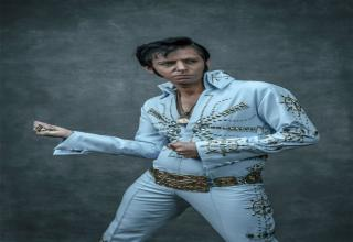 Elvis Look Alikes