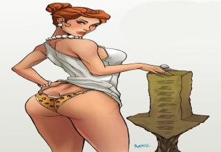 flintstone single lesbian women Start studying sociology practice exam 1  of the gay and lesbian student union and  have on the ways in which single men respond to the needs of women.
