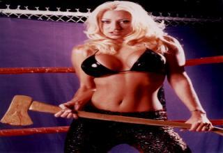 wrestling porn SEX SWAP: WWE.