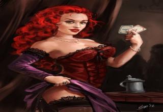 prostitute london