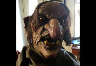 Epic Homemade Troll And Creature Costumes Creation