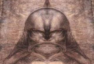 Leonardo Da Vinci Mirror Images - Gallery | eBaum's World Da Vinci Paintings Mirrored