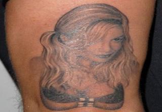 Worst Tattoo Ideas Ever! - Gallery | eBaum's World